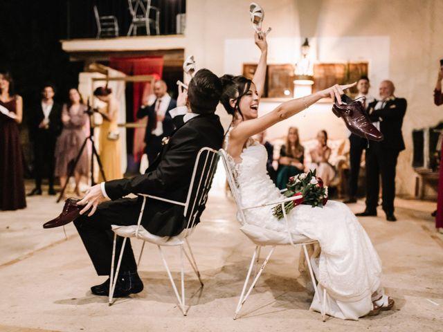 La boda de Pedro y Alba en Palma De Mallorca, Islas Baleares 15