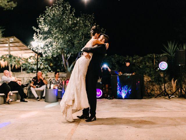 La boda de Pedro y Alba en Palma De Mallorca, Islas Baleares 16