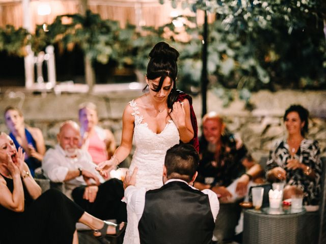 La boda de Pedro y Alba en Palma De Mallorca, Islas Baleares 18