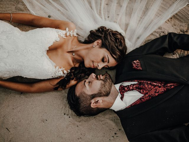 La boda de Pedro y Alba en Palma De Mallorca, Islas Baleares 20