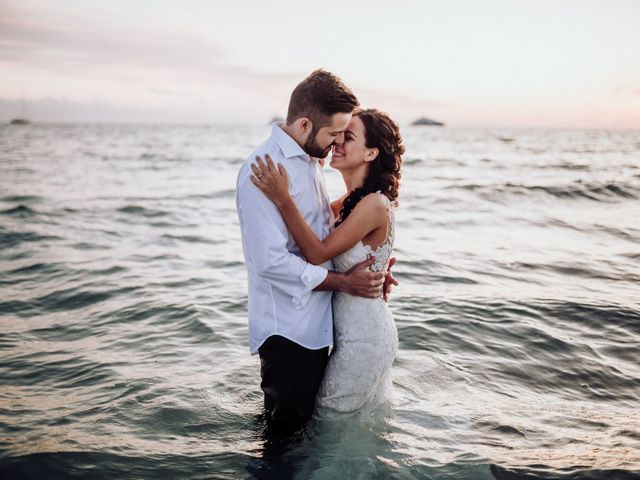 La boda de Pedro y Alba en Palma De Mallorca, Islas Baleares 22