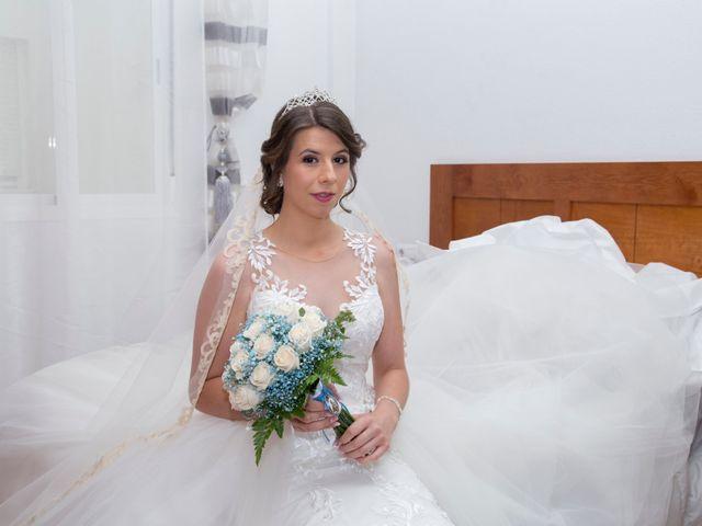 La boda de Araceli y Miguel Ángel en Lucena, Córdoba 5