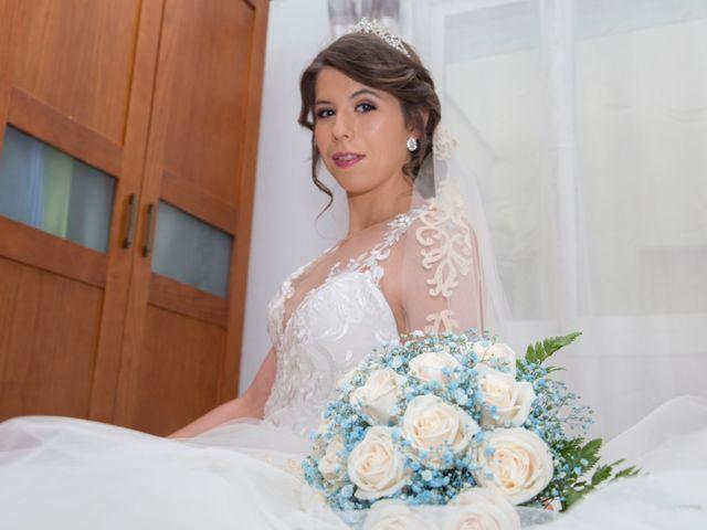 La boda de Araceli y Miguel Ángel en Lucena, Córdoba 8