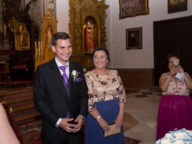 La boda de Araceli y Miguel Ángel en Lucena, Córdoba 12