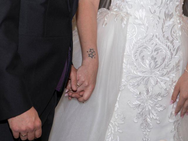 La boda de Araceli y Miguel Ángel en Lucena, Córdoba 15