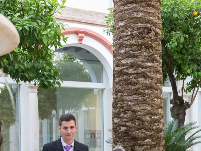 La boda de Araceli y Miguel Ángel en Lucena, Córdoba 20