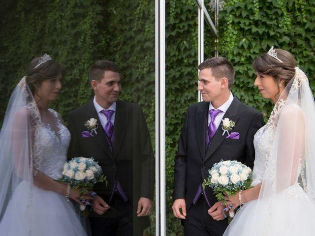 La boda de Araceli y Miguel Ángel en Lucena, Córdoba 21