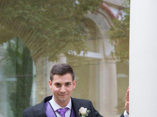 La boda de Araceli y Miguel Ángel en Lucena, Córdoba 22