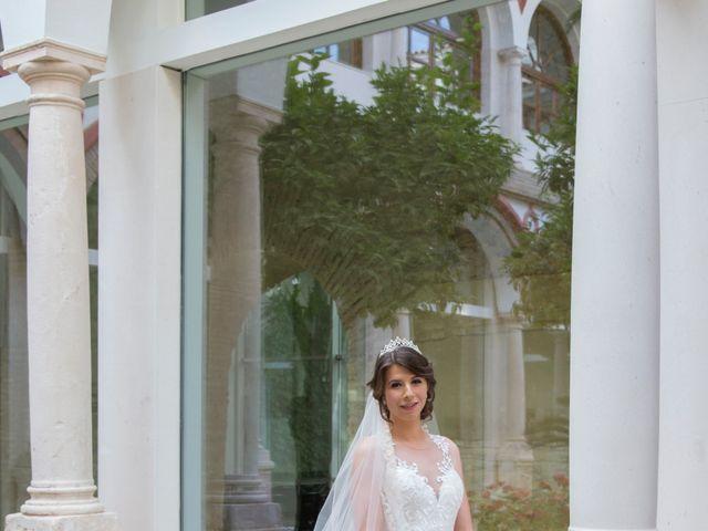 La boda de Araceli y Miguel Ángel en Lucena, Córdoba 23