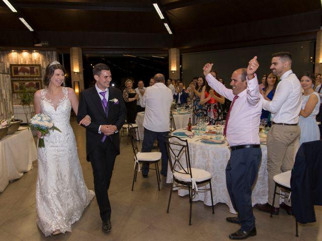 La boda de Araceli y Miguel Ángel en Lucena, Córdoba 31
