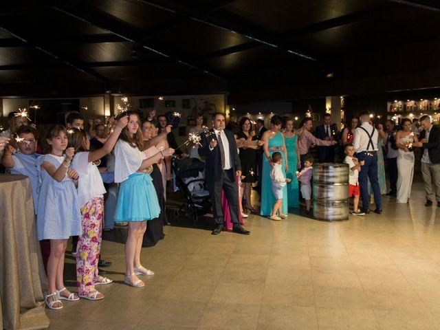 La boda de Araceli y Miguel Ángel en Lucena, Córdoba 37