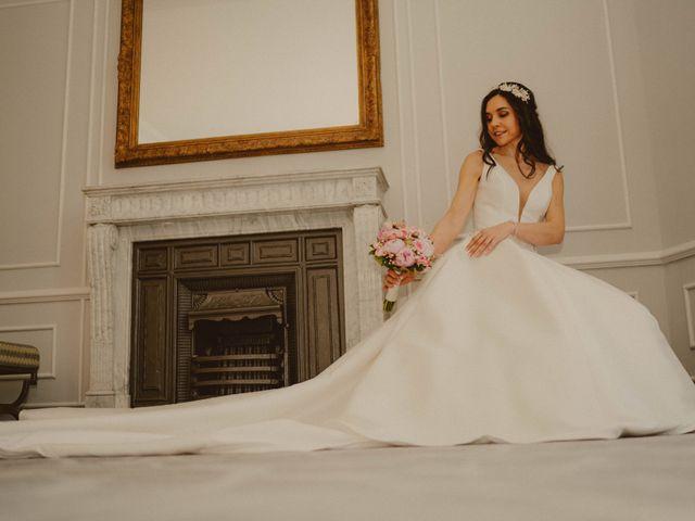 La boda de Haritz y Rocio en Donostia-San Sebastián, Guipúzcoa 32