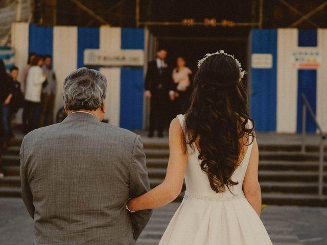 La boda de Haritz y Rocio en Donostia-San Sebastián, Guipúzcoa 42