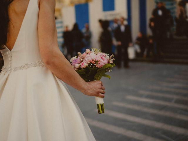 La boda de Haritz y Rocio en Donostia-San Sebastián, Guipúzcoa 43