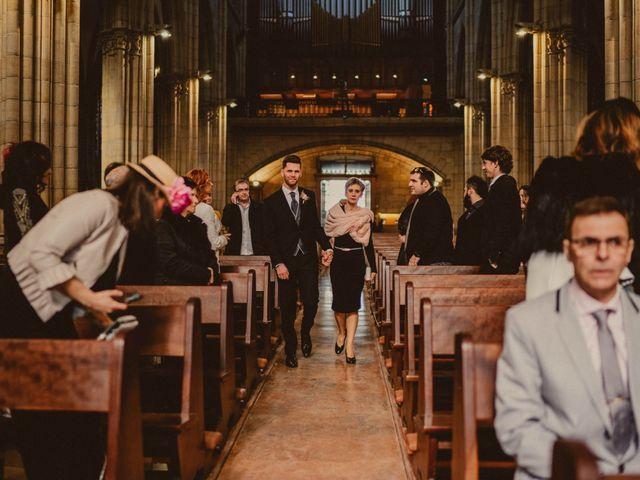 La boda de Haritz y Rocio en Donostia-San Sebastián, Guipúzcoa 53