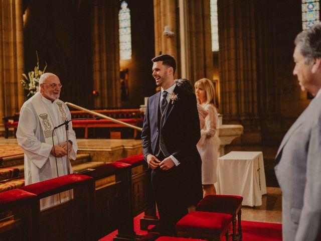 La boda de Haritz y Rocio en Donostia-San Sebastián, Guipúzcoa 56