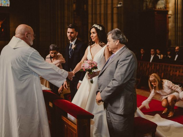La boda de Haritz y Rocio en Donostia-San Sebastián, Guipúzcoa 57
