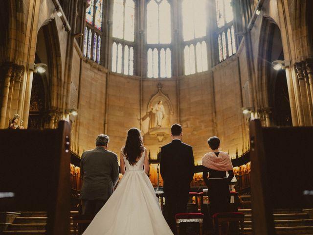La boda de Haritz y Rocio en Donostia-San Sebastián, Guipúzcoa 58