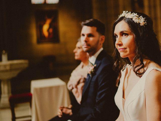 La boda de Haritz y Rocio en Donostia-San Sebastián, Guipúzcoa 61