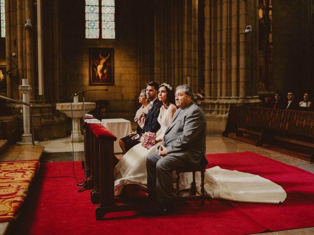 La boda de Haritz y Rocio en Donostia-San Sebastián, Guipúzcoa 63