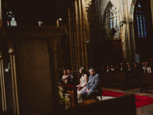 La boda de Haritz y Rocio en Donostia-San Sebastián, Guipúzcoa 69