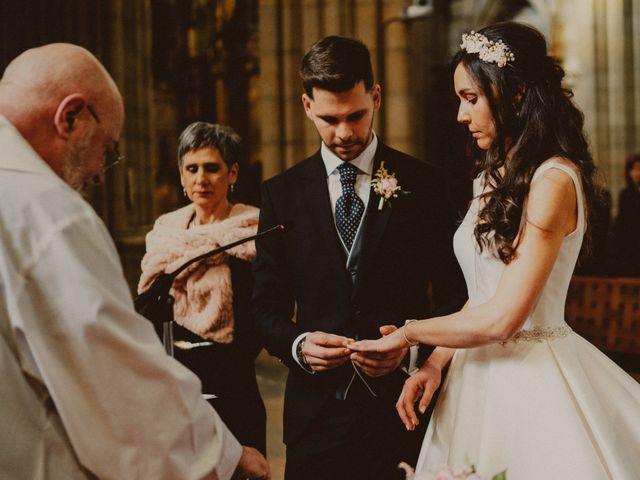 La boda de Haritz y Rocio en Donostia-San Sebastián, Guipúzcoa 74