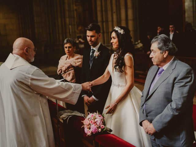 La boda de Haritz y Rocio en Donostia-San Sebastián, Guipúzcoa 79