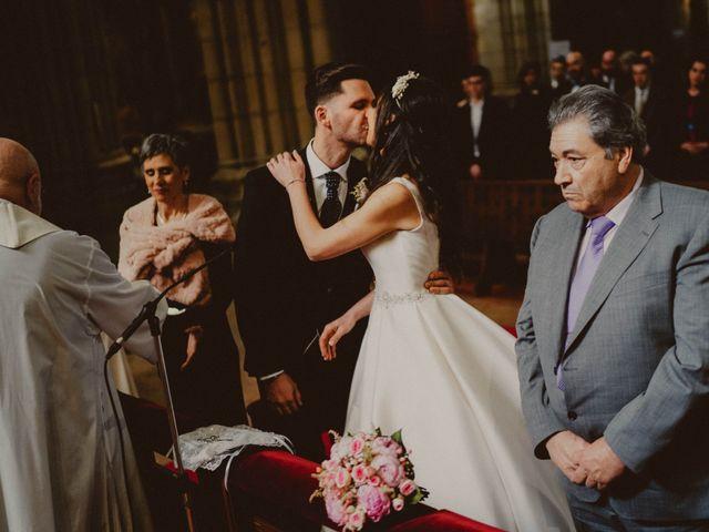 La boda de Haritz y Rocio en Donostia-San Sebastián, Guipúzcoa 80
