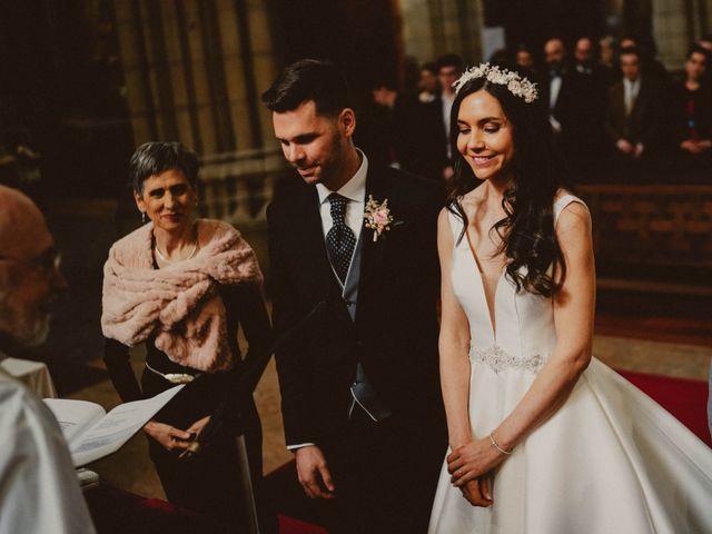 La boda de Haritz y Rocio en Donostia-San Sebastián, Guipúzcoa 81