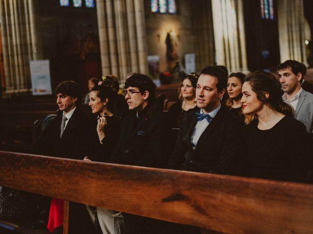 La boda de Haritz y Rocio en Donostia-San Sebastián, Guipúzcoa 84