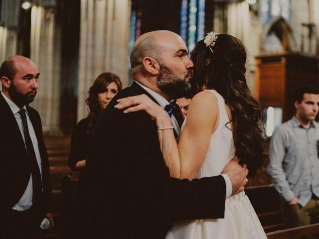 La boda de Haritz y Rocio en Donostia-San Sebastián, Guipúzcoa 100