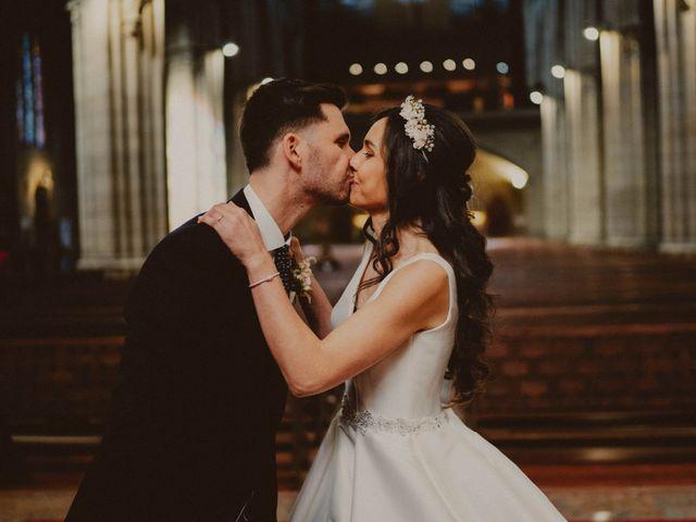 La boda de Haritz y Rocio en Donostia-San Sebastián, Guipúzcoa 101