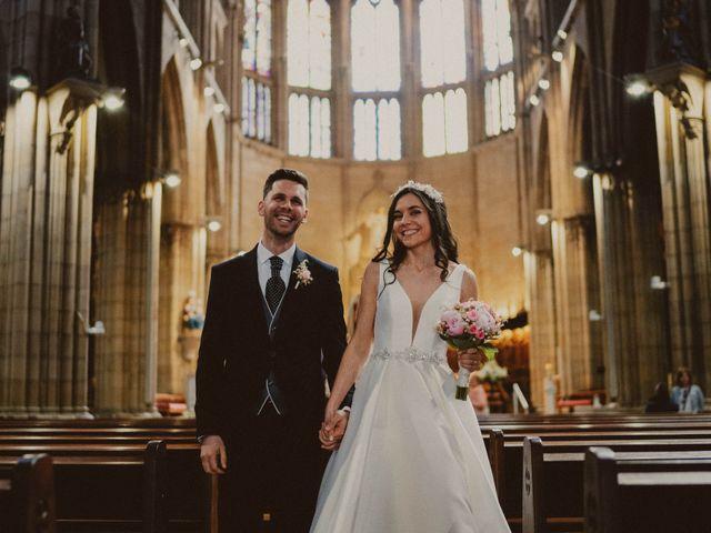 La boda de Haritz y Rocio en Donostia-San Sebastián, Guipúzcoa 103