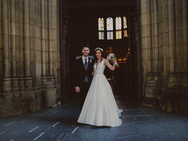 La boda de Haritz y Rocio en Donostia-San Sebastián, Guipúzcoa 106