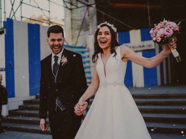 La boda de Haritz y Rocio en Donostia-San Sebastián, Guipúzcoa 109