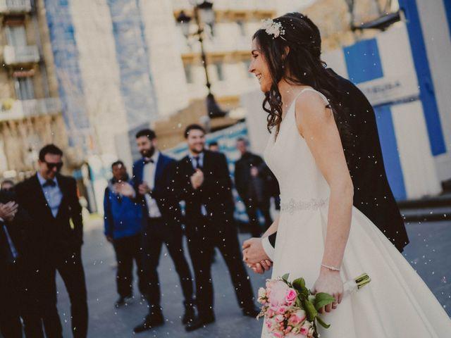 La boda de Haritz y Rocio en Donostia-San Sebastián, Guipúzcoa 113