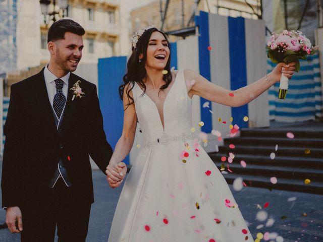 La boda de Haritz y Rocio en Donostia-San Sebastián, Guipúzcoa 114