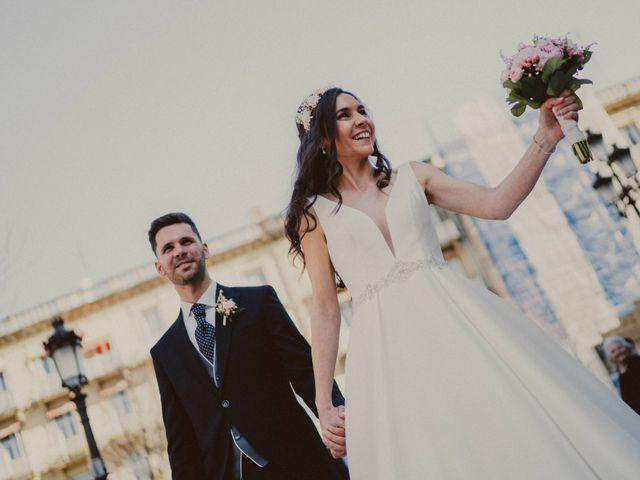 La boda de Haritz y Rocio en Donostia-San Sebastián, Guipúzcoa 116