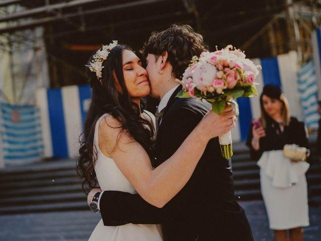La boda de Haritz y Rocio en Donostia-San Sebastián, Guipúzcoa 120