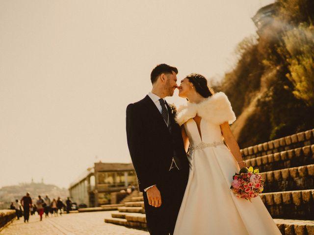 La boda de Haritz y Rocio en Donostia-San Sebastián, Guipúzcoa 125