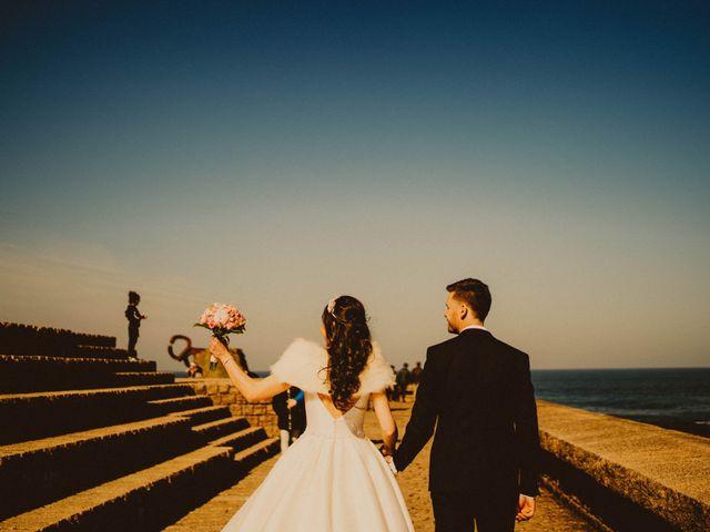 La boda de Haritz y Rocio en Donostia-San Sebastián, Guipúzcoa 127