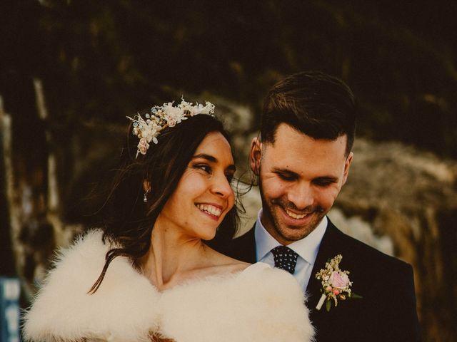 La boda de Haritz y Rocio en Donostia-San Sebastián, Guipúzcoa 135