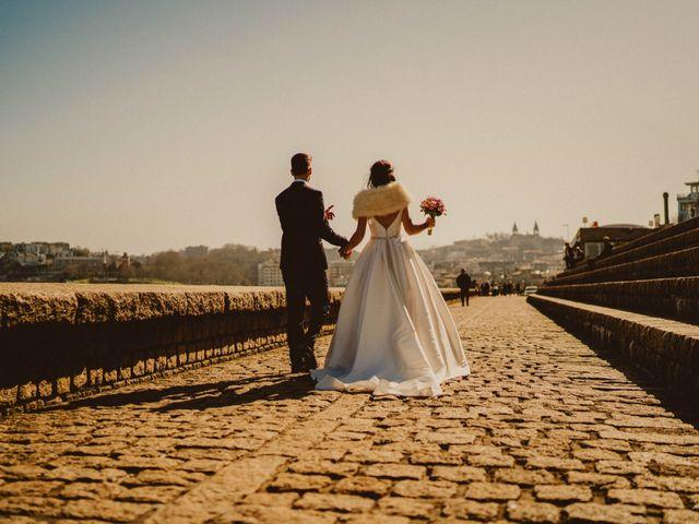 La boda de Haritz y Rocio en Donostia-San Sebastián, Guipúzcoa 137