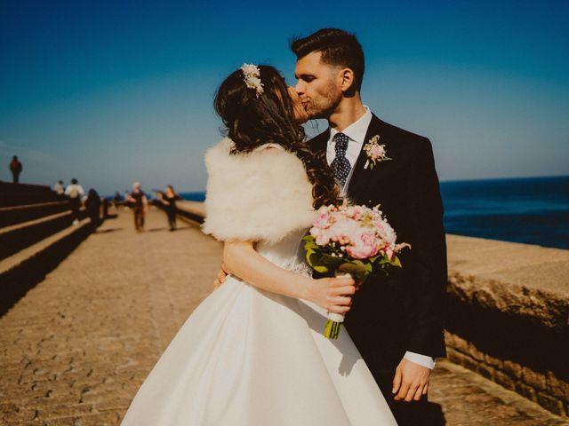 La boda de Haritz y Rocio en Donostia-San Sebastián, Guipúzcoa 138