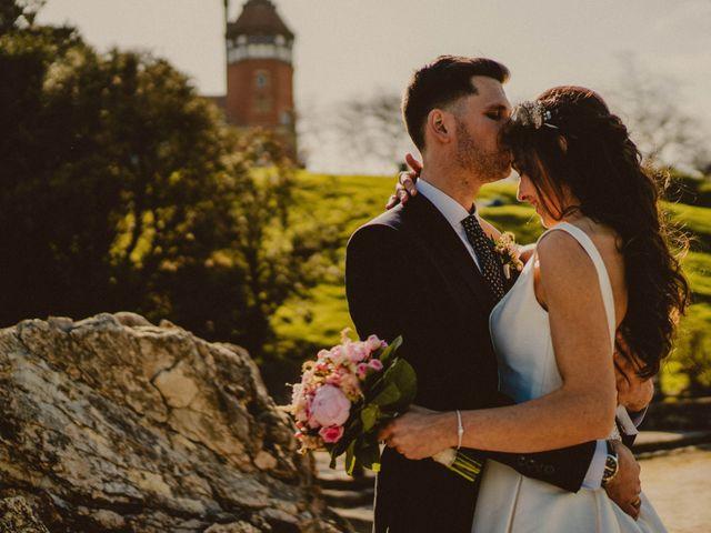 La boda de Haritz y Rocio en Donostia-San Sebastián, Guipúzcoa 153