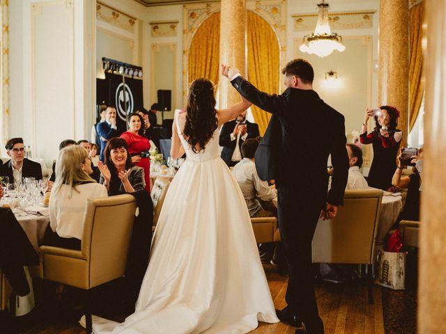 La boda de Haritz y Rocio en Donostia-San Sebastián, Guipúzcoa 164