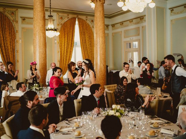 La boda de Haritz y Rocio en Donostia-San Sebastián, Guipúzcoa 165