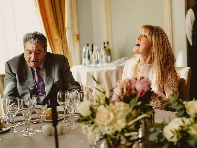 La boda de Haritz y Rocio en Donostia-San Sebastián, Guipúzcoa 167