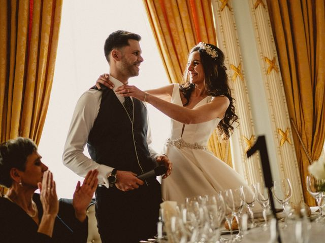 La boda de Haritz y Rocio en Donostia-San Sebastián, Guipúzcoa 168