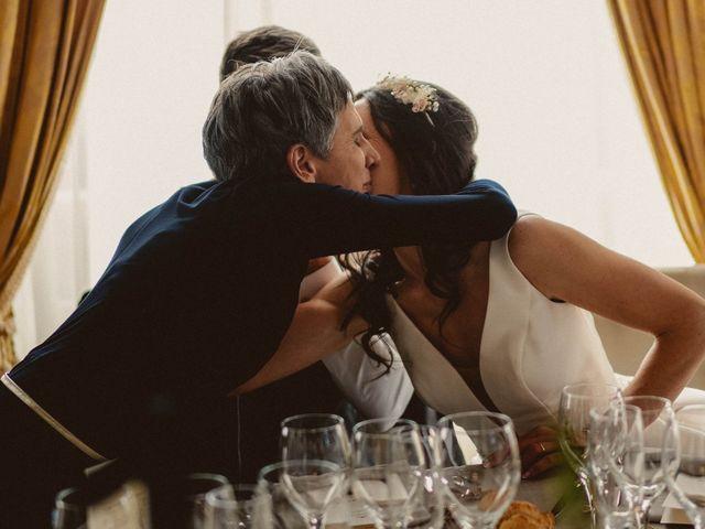 La boda de Haritz y Rocio en Donostia-San Sebastián, Guipúzcoa 171